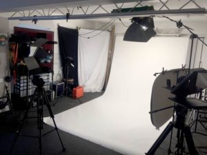video production studio in greensboro north carolina