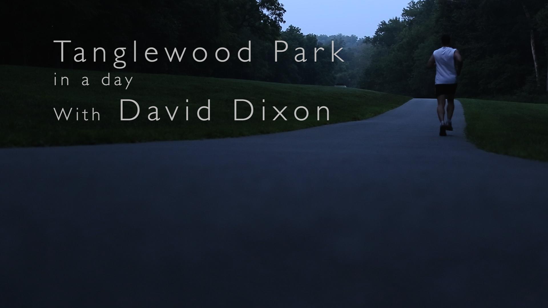 """Tanglewood Park"" Winston, NC"
