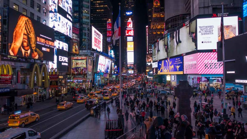Live Streaming Video Services in New York NY