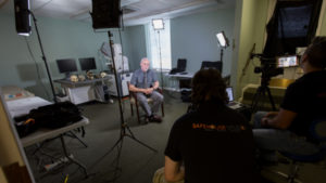 Video Production in North Carolina by Safehouse Studios 3