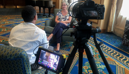 Video Production in North Carolina