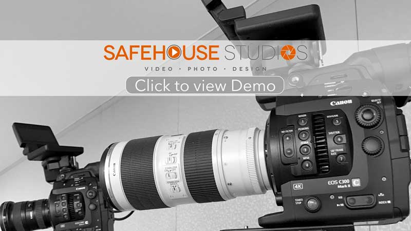video production company in Greensboro NC