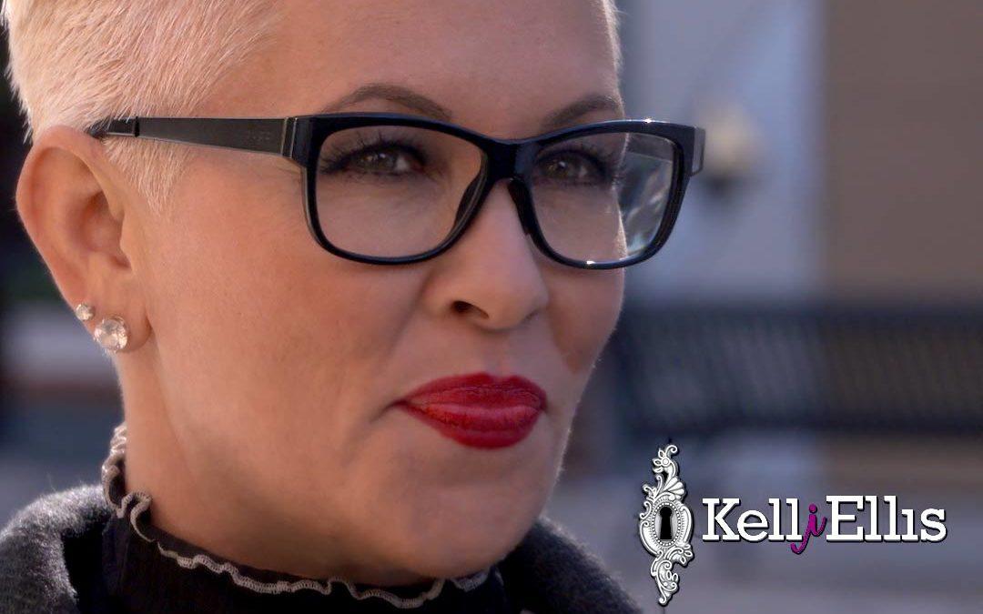 Kelli Ellis at Market 2016