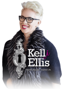 Kelli Ellis at Market 2016 with Safehouse Studios