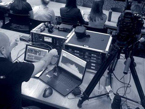 National Communication Association – Event Videography